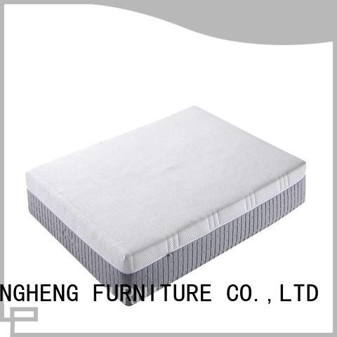 mattresses continuous with softness JLH