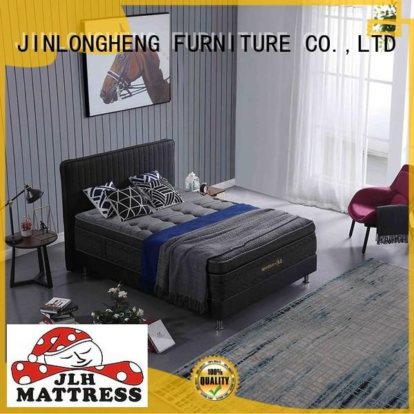 JLH first-rate matress frame solutions with elasticity