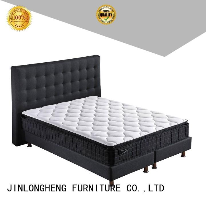 Hot top best mattress manufaturer euro JLH Brand