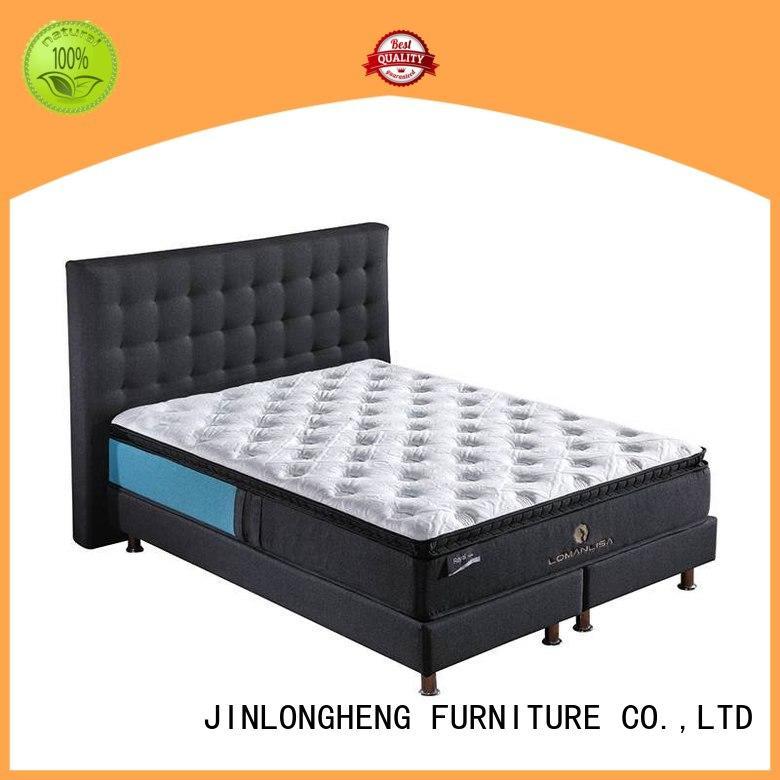 cool gel memory foam mattress topper foam luxury JLH Brand