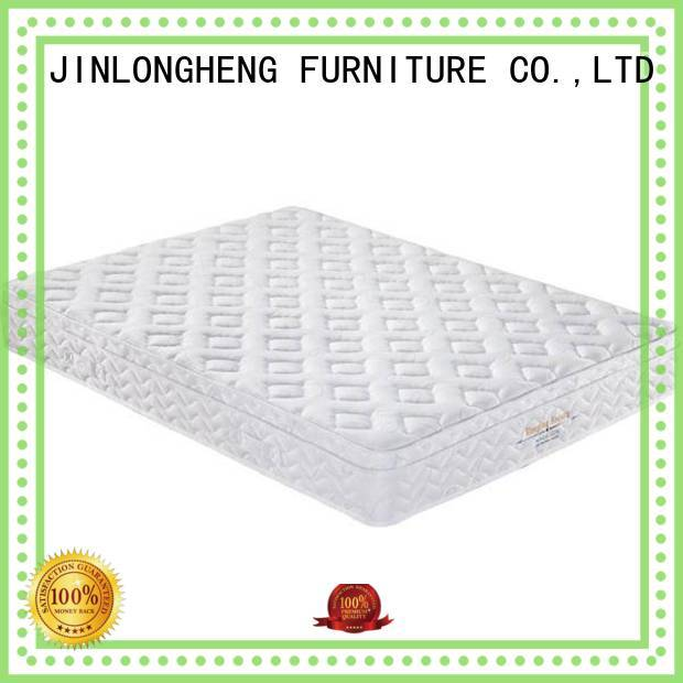 JLH classic  luxury hotel mattress price for hotel