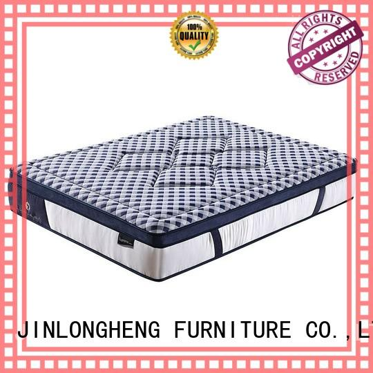 JLH best mattress delivered in a box Comfortable Series delivered easily