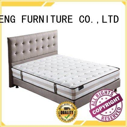 california king mattress breathable innerspring foam mattress JLH