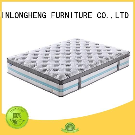 home innerspring queen mattress chinese delivered directly JLH