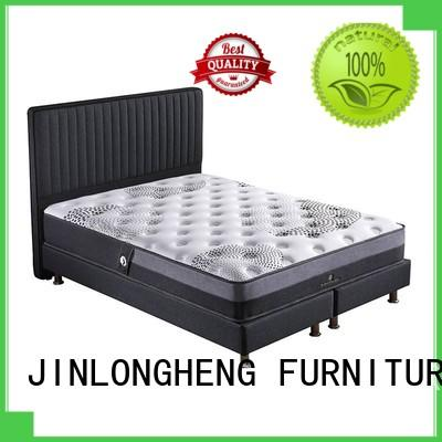 zones innerspring full size mattress High Class Fabric for bedroom JLH