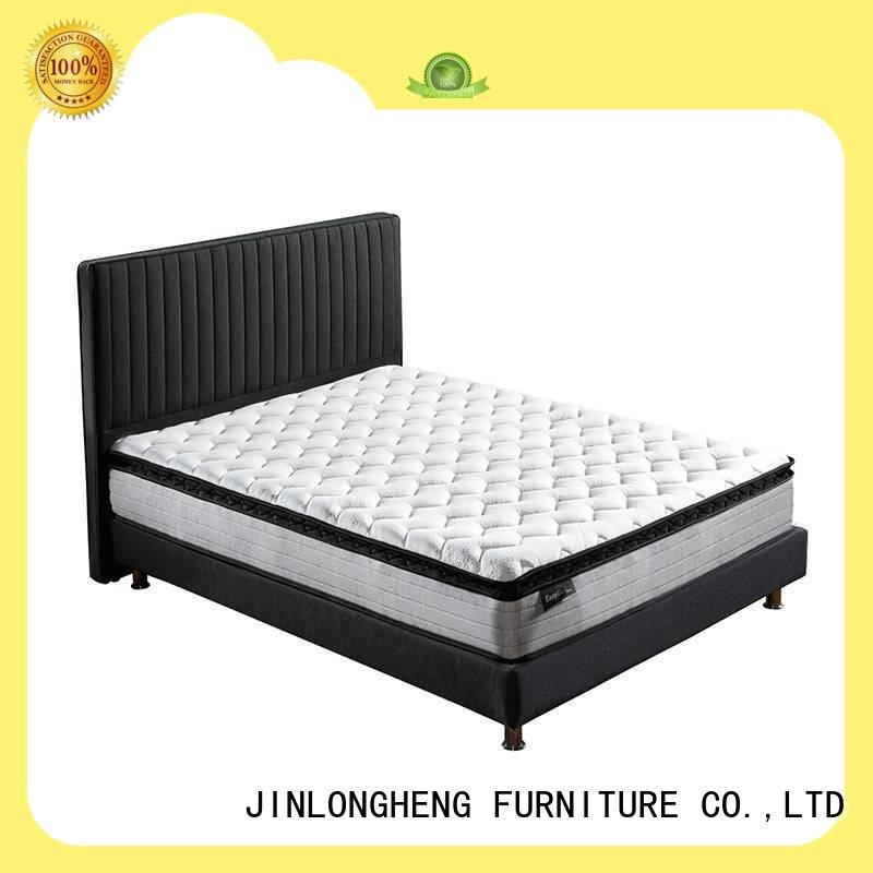 durable king size mattress in a box type with softness