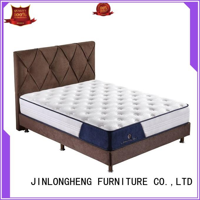 JLH reasonable hypoallergenic mattress High Class Fabric for home