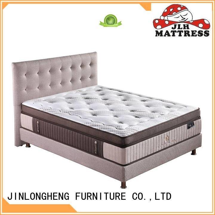 JLH mattress 2000 pocket sprung mattress double mini