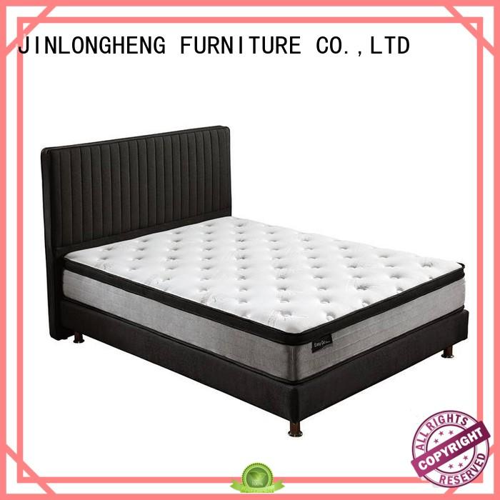JLH Brand unique natural mattress in a box reviews manufacture
