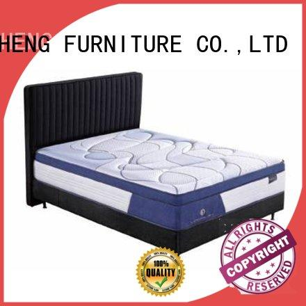 JLH durable waterproof mattress with elasticity