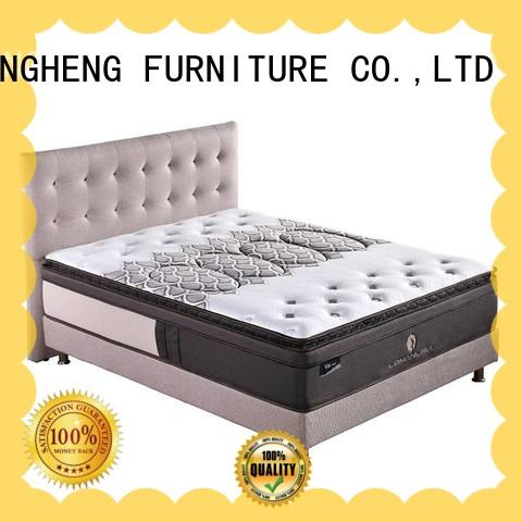 JLH high class rolled up mattress in a box cost delivered easily