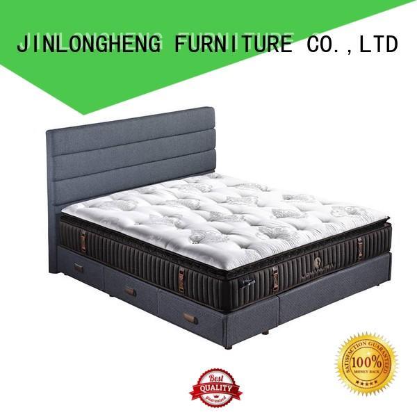 tuft mattress review mattress beautiful fabric JLH Brand company