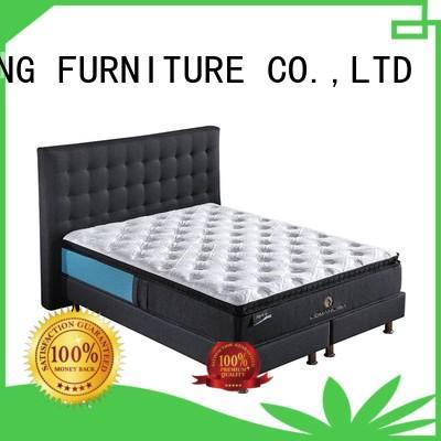Quality JLH Brand density compress memory foam mattress