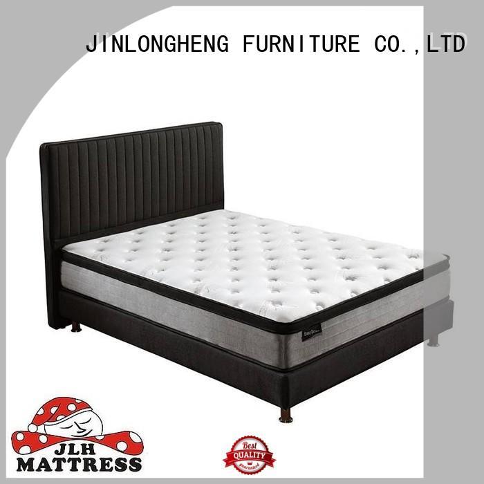 unique valued mattress in a box reviews latex JLH company