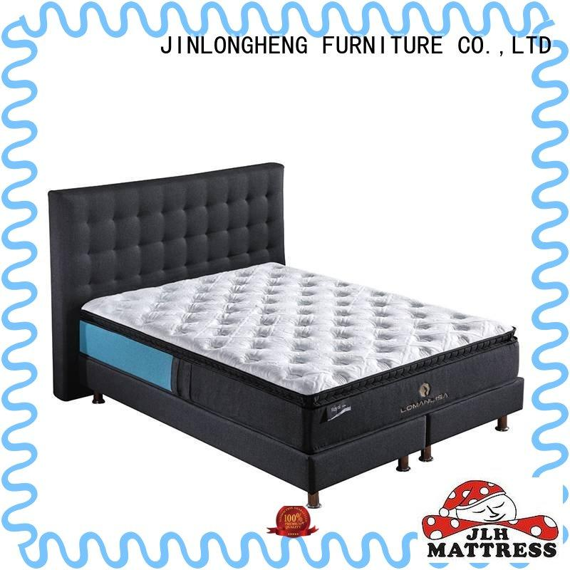 JLH comfortable mattress in a box reviews sale for guesthouse