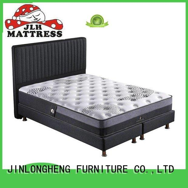 JLH california king mattress cost design compressed