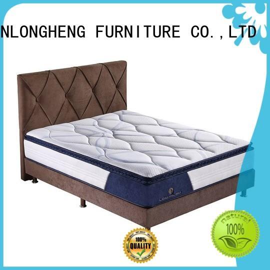 JLH Brand natural prices modern sealy posturepedic hybrid elite kelburn mattress