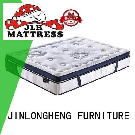 JLH new-arrival rolling mattress High Class Fabric for home