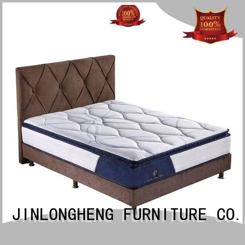 best full mattress and boxspring set Comfortable Series with elasticity