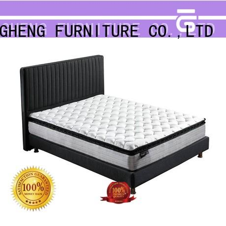 comfortable twin mattress in a box Comfortable Series