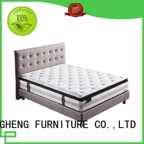 compressed breathable quality hybrid mattress prices JLH Brand