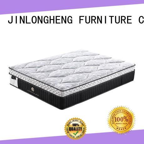 JLH best innerspring twin mattress Comfortable Series for tavern