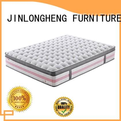 JLH quality mattress factory outlet Comfortable Series for tavern