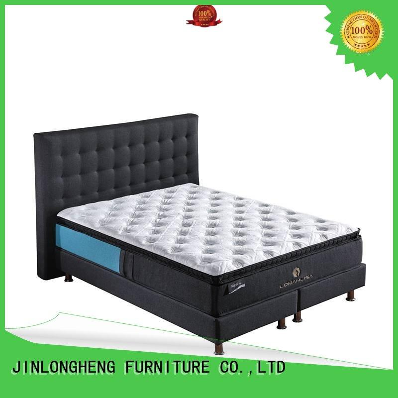 latex design cool gel memory foam mattress topper unique top JLH Brand