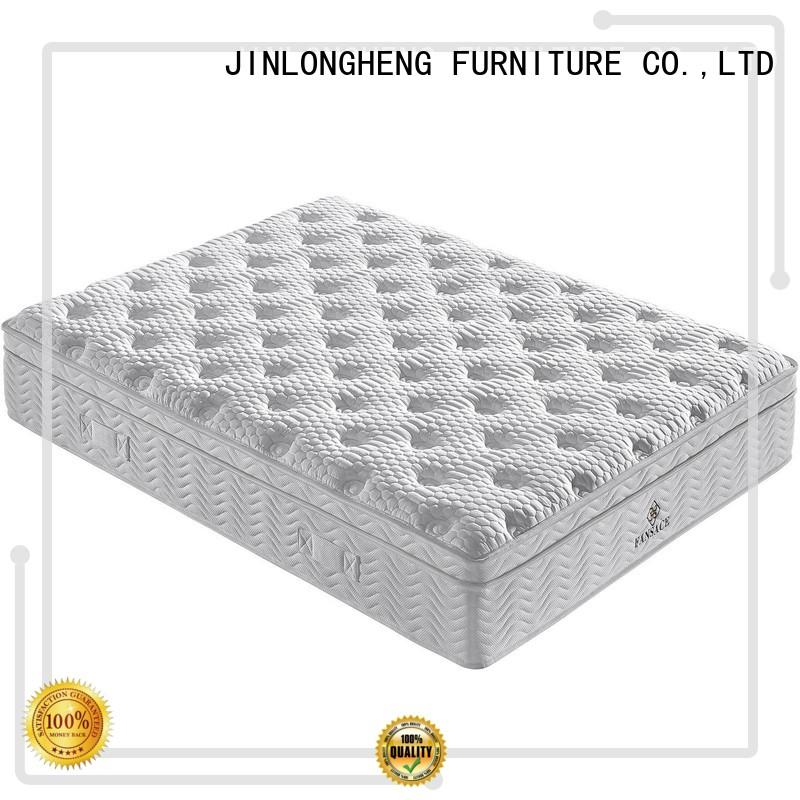 JLH spring hotel bed mattress price for home