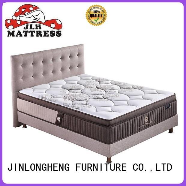 king size latex mattress latex memory bread JLH Brand company