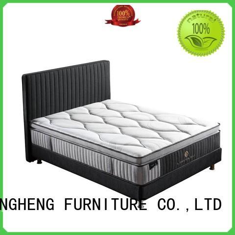 foam euro king size latex mattress JLH manufacture