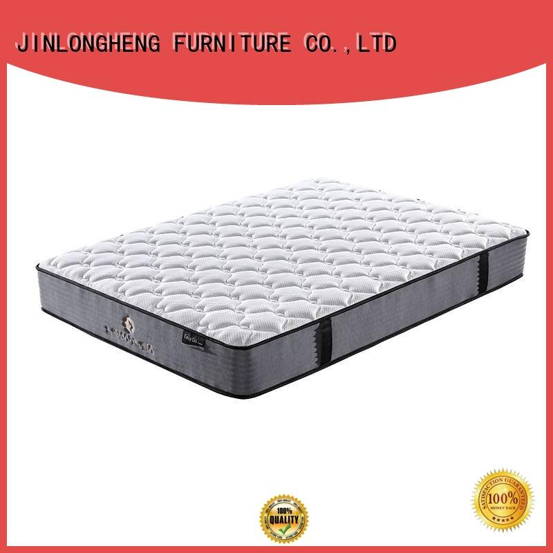 best twin air mattress China Factory for hotel JLH