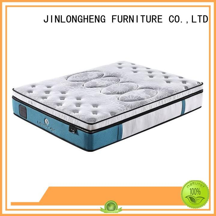 memory pocket spring mattress High Class Fabric for bedroom