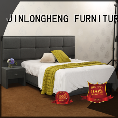 JLH Latest beds online factory for hotel