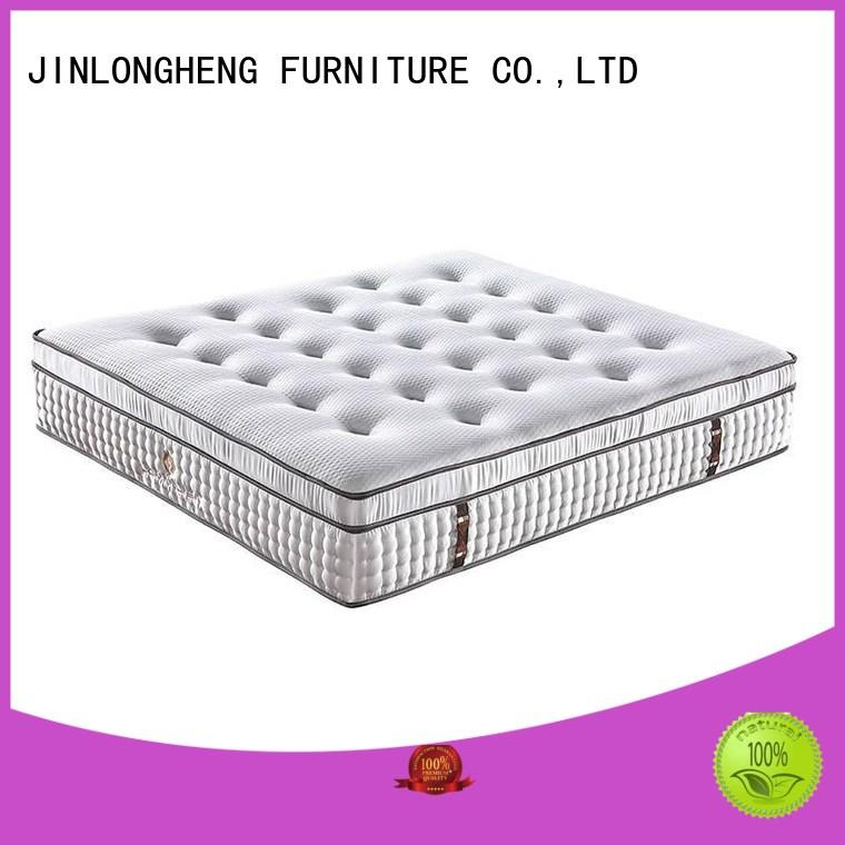 high class innerspring coil mattress hand Comfortable Series delivered directly