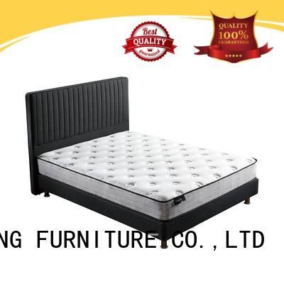 Custom top mattress in a box reviews natural JLH