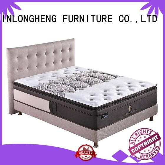 JLH comfortable symbol mattress China Factory with softness