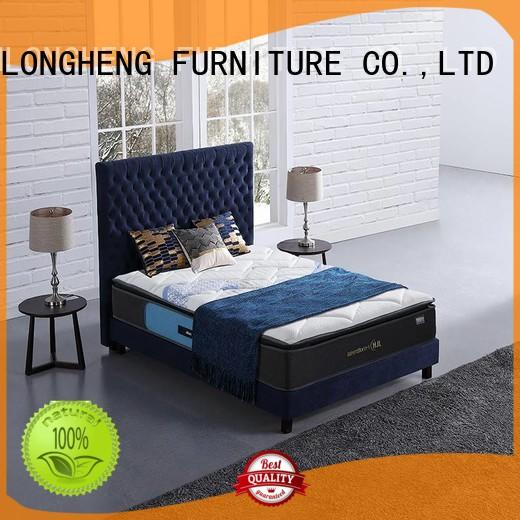 JLH high-quality hypoallergenic mattress for wholesale for guesthouse
