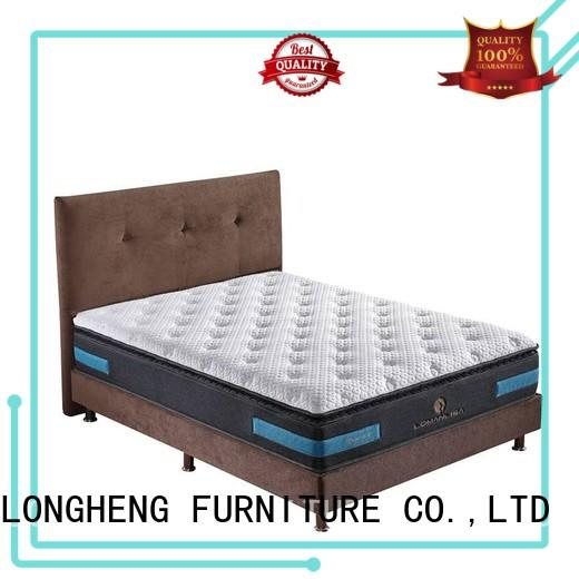 JLH mattress innerspring hybrid mattress for bedroom