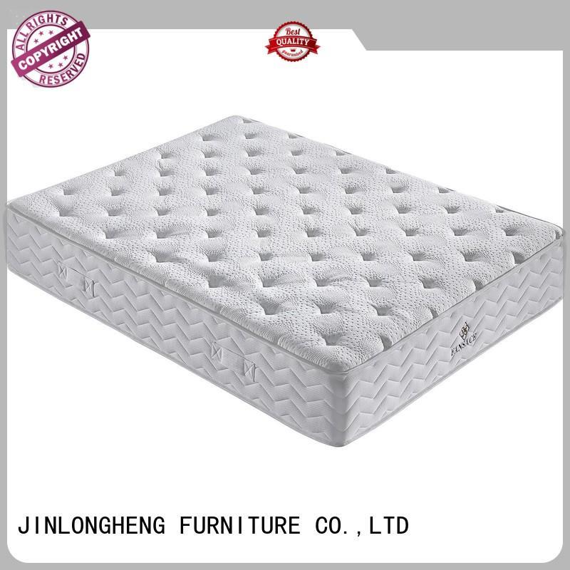 using hotel bed mattress density JLH