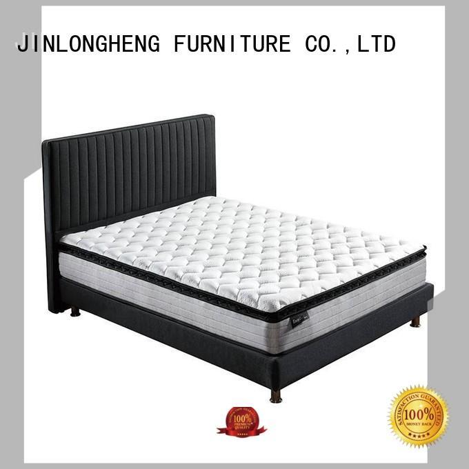 Hot mattress in a box reviews pocket JLH Brand