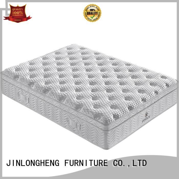 JLH comfortable sweet dreams mattress high Class Fabric for tavern