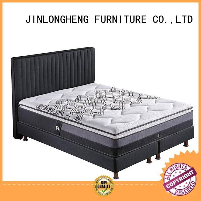 cool gel memory foam mattress topper professional density JLH Brand compress memory foam mattress