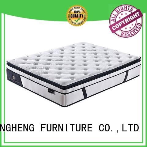JLH euro sleep science mattress with cheap price for tavern