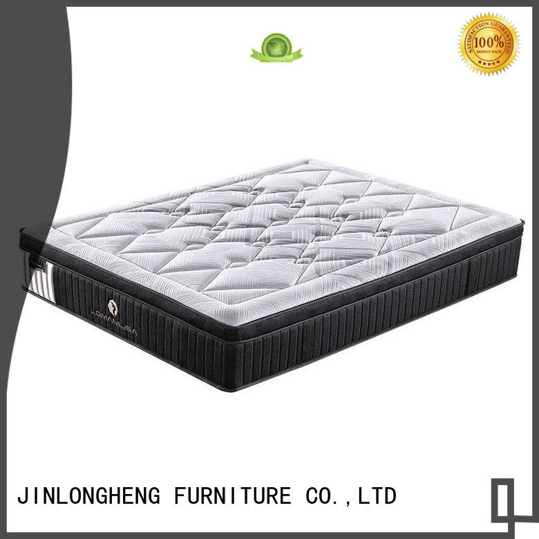 JLH new-arrival mattress depot China Factory delivered directly