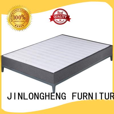 JLH Latest metal bedroom furniture manufacturers with elasticity