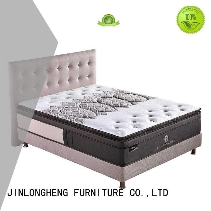 Hot cool gel memory foam mattress topper professional compress memory foam mattress royal JLH