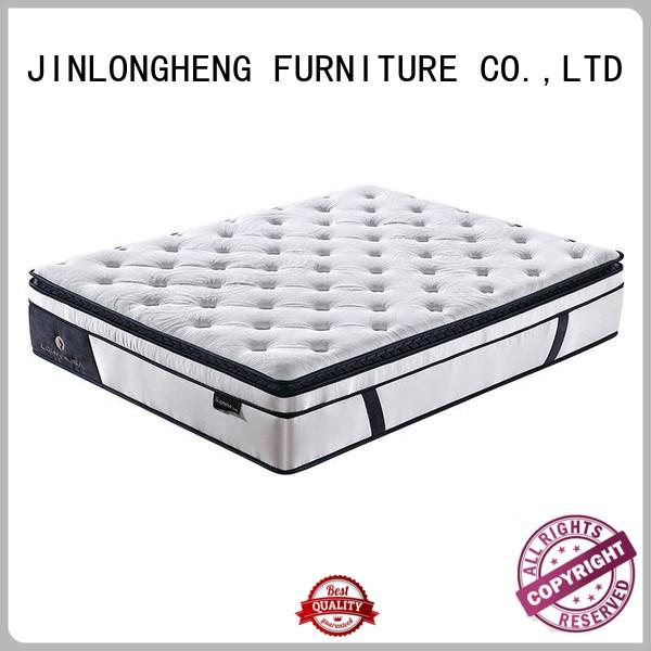 nature innerspring twin mattress with elasticity JLH
