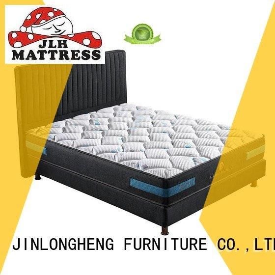 foam pocket certified innerspring foam mattress JLH