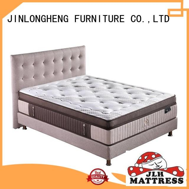 chinese deluxe 2000 pocket sprung mattress double JLH Brand